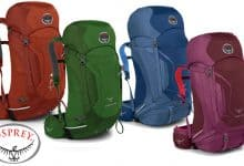 Photo of 7 Best Osprey Backpacks Reviewed For Travel, Camping, Hiking and Fun