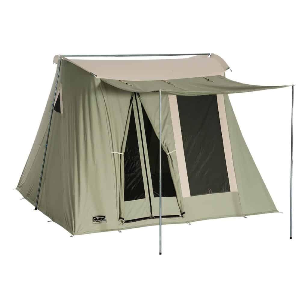 Springbar Highline 6 Instant Cabin Tent