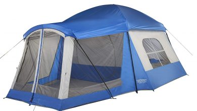 Photo of 12 Best Cabin Tents Rated and Reviewed