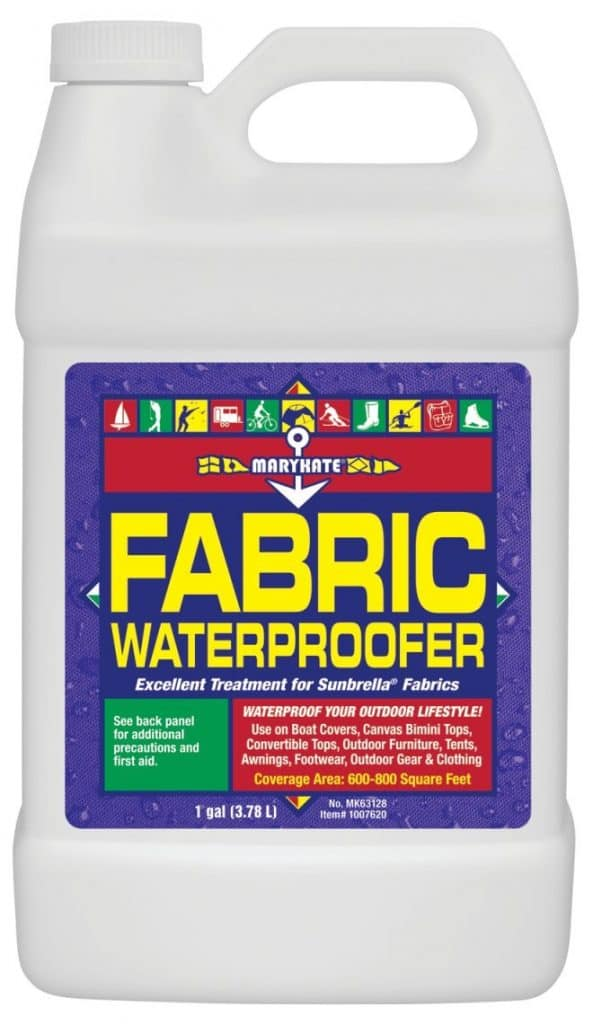 MaryKate Fabric Waterproof Spray
