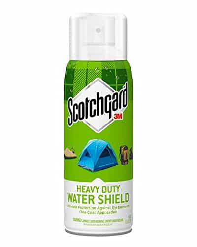 Scotchgard Outdoor Water Shield Spray