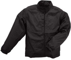 5.11 tactical lightweight packable jacket