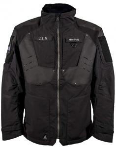 Amabilis Men's Lightweight Responder Tactical Jacket
