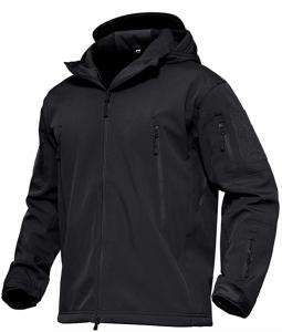 MAGCOMSEN Men's Tactical Outdoor Army Coat