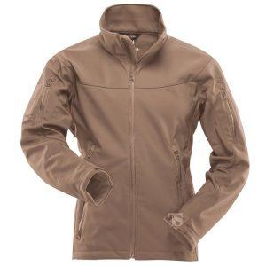 Tru-Spec Men's 24/7 Men's Tactical Soft Shell Jacket